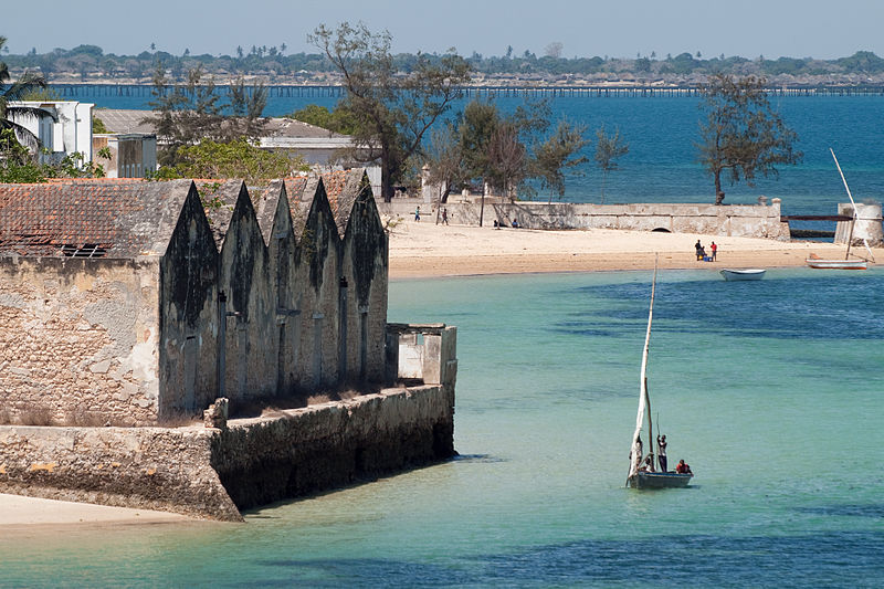 Image result for cruise island of mozambique