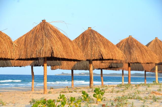 Pomene, Mozambique