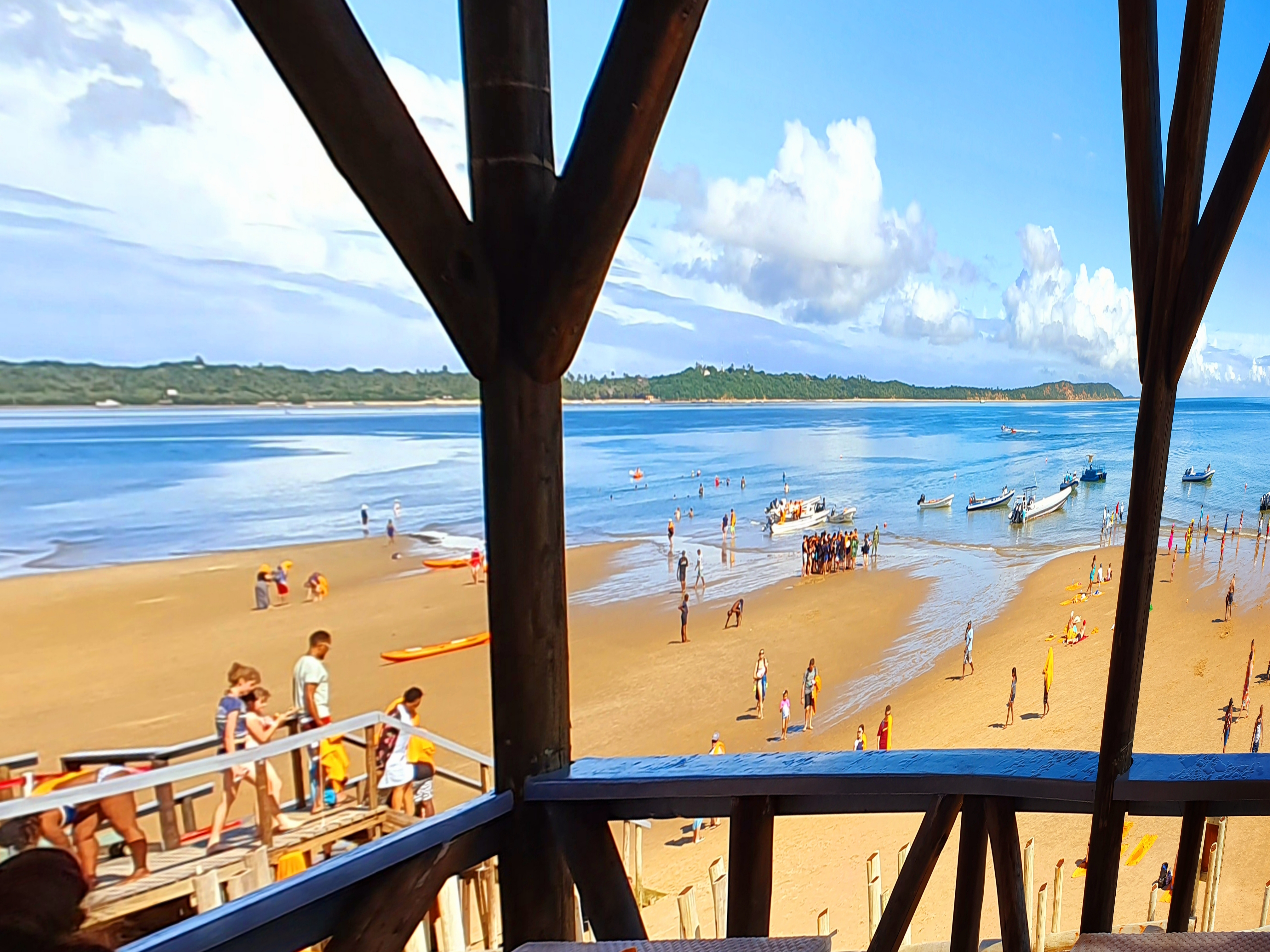 Cruise to Portuguese Island from Durban 2019/2020