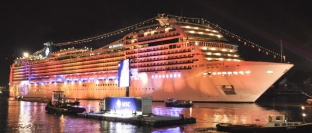 Msc Mediterranean Cruises 2018 2019