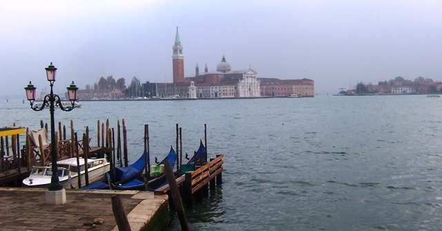 Venice and her islands
