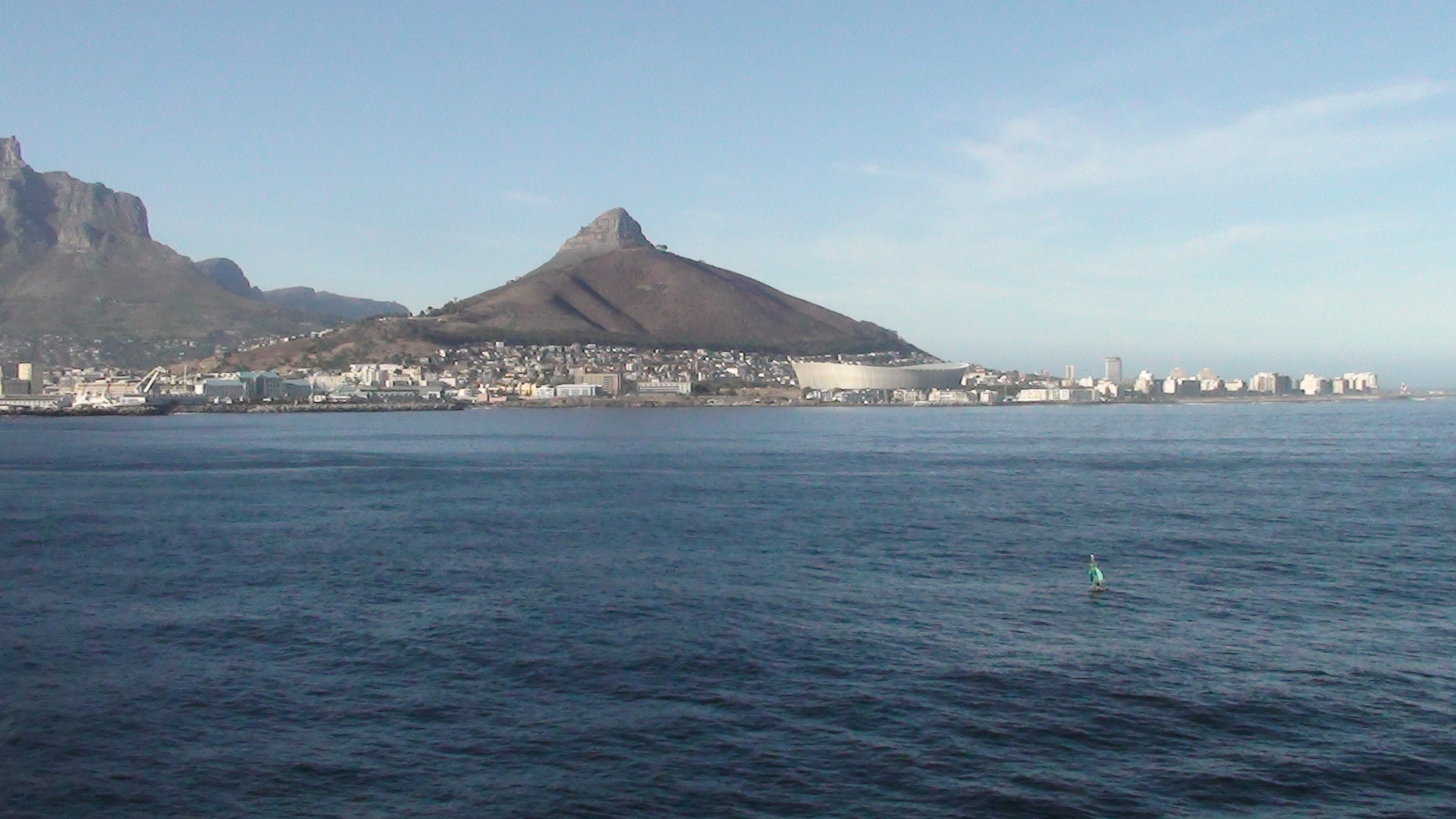 Cruise from cape town to nowhere - Cape town to port elizabeth itinerary ...