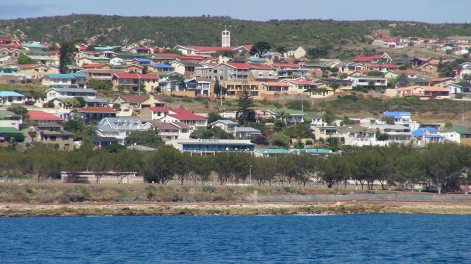 Mossel Bay Holidays & Accommodation