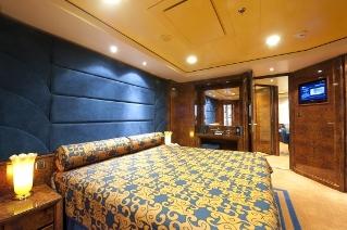 MSC Splendida Cruise Reservations