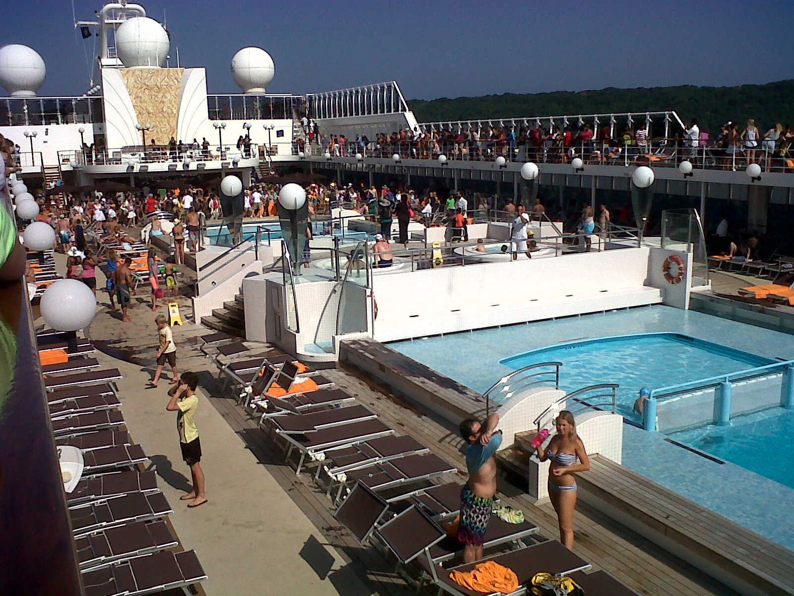 Mystery Cabin Cruise Specials
