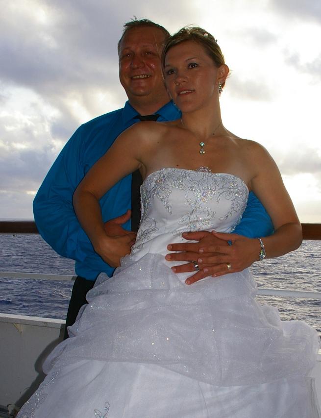 Romantic Cruise Weddings