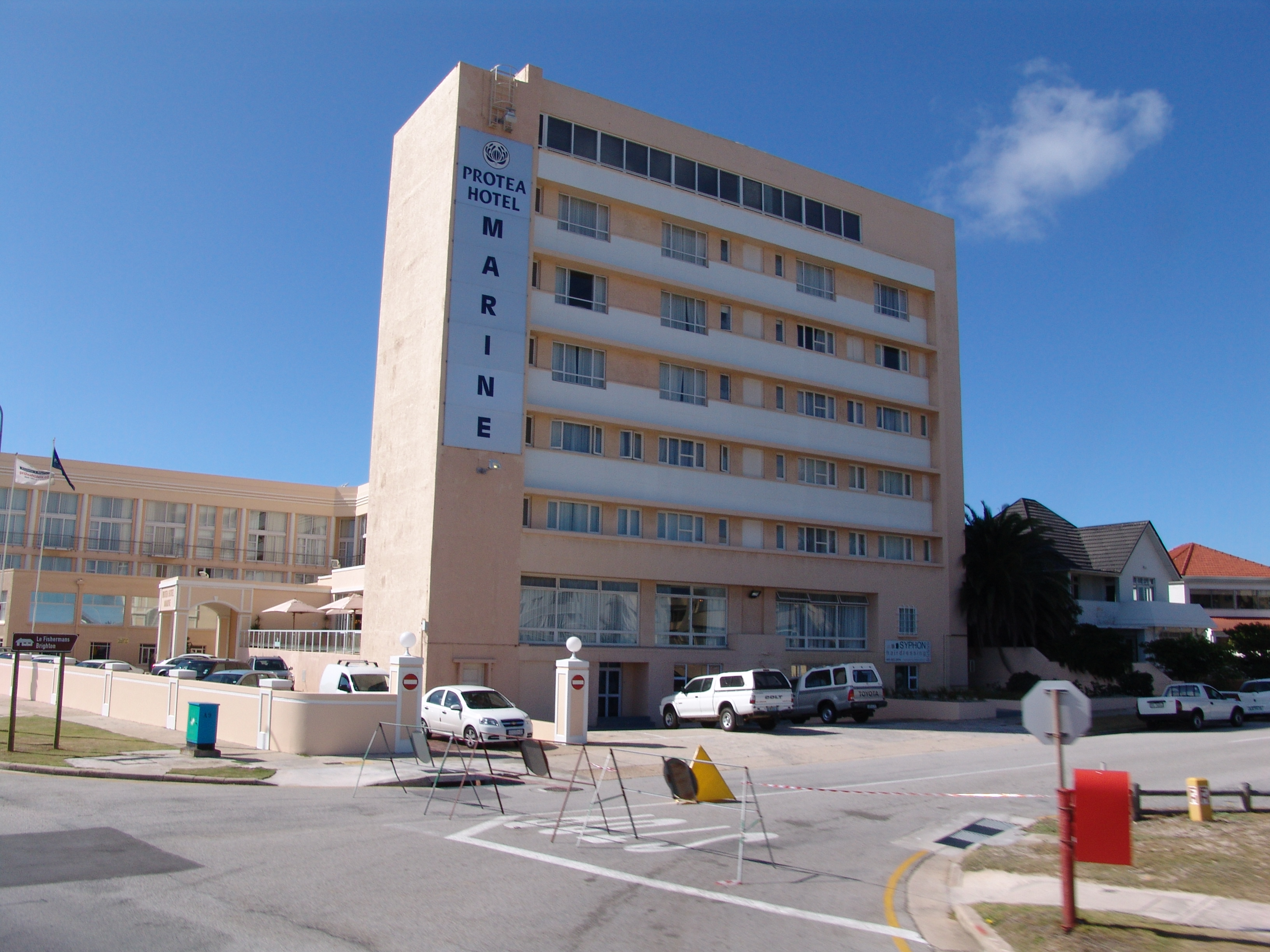 Protea Hotel Marine Reservations