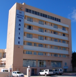 Protea hotel marine reservations - Drive from port elizabeth to cape town ...