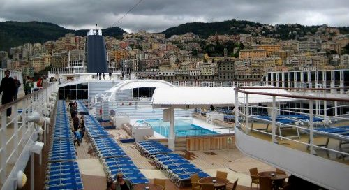 Msc Sinfonia Cruise Bookings 2019 2020