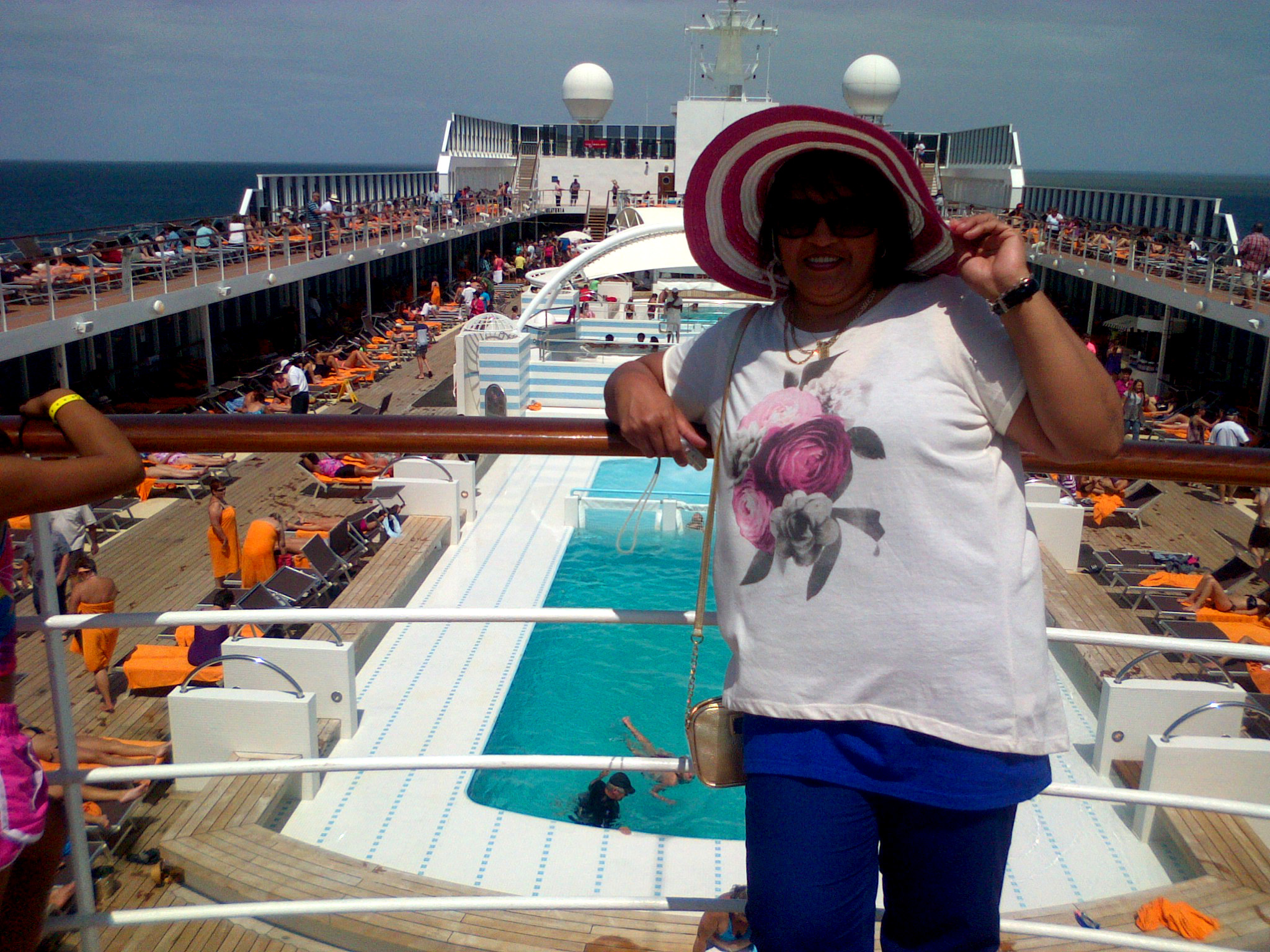 Work On Cruise Ships South Africa | Fitbudha.com