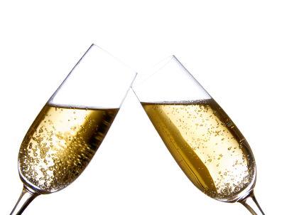 toast your wedding