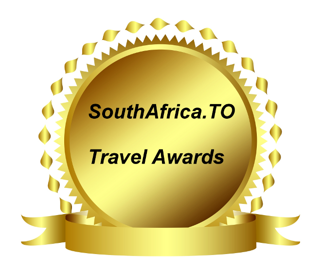SouthAfrica.TO Travel Awards