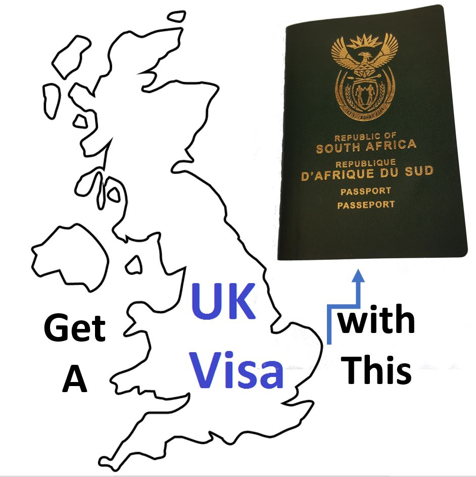 Uk Visa Requirements For South Africans